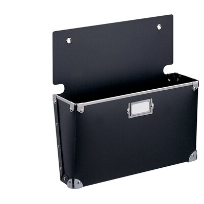 OIA Organize It All Large Wall Pocket (Set of 3)