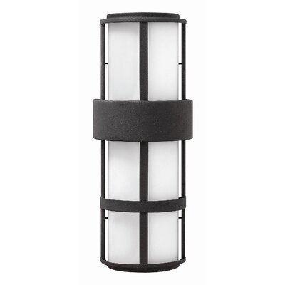 Hinkley Lighting Saturn 2 Light Wall Lantern