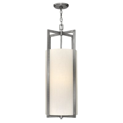 Hinkley Lighting Hampton 4 Light Mini Foyer Pendant