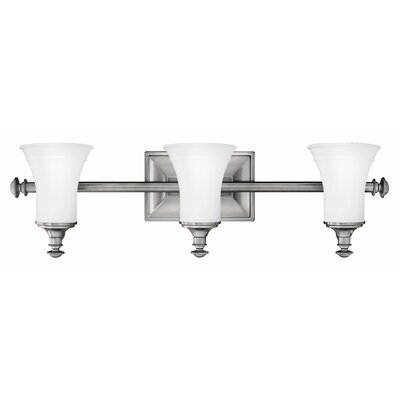 Hinkley Lighting Alice 3 Light Bath Vanity Light
