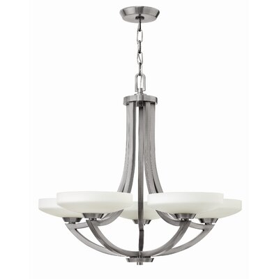 Hinkley Lighting Darien 5 Light Chandelier