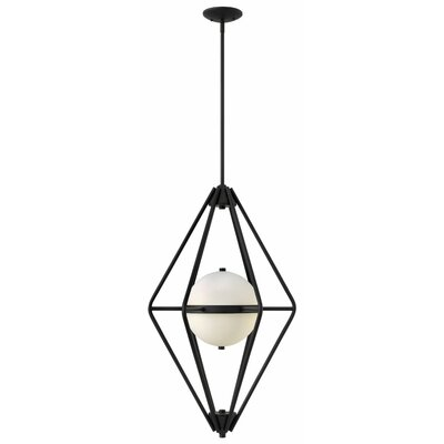 Spectra 2 Light Foyer Pendant