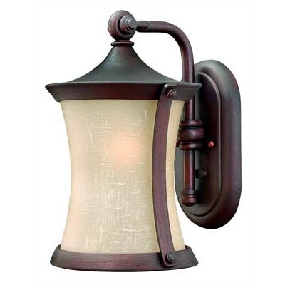 "Hinkley Lighting Thistledown 13"" Outdoor Wall Lantern"