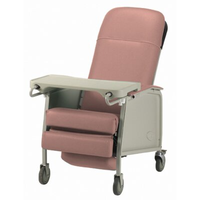 Invacare 3 Position Recliner Basic