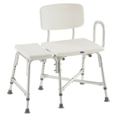 Invacare Bariatric Transfer Bench