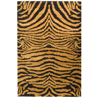 Soho Black/Brown Rug