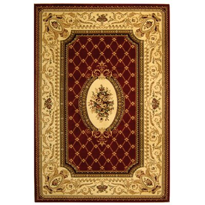 Safavieh Lyndhurst Red Rug