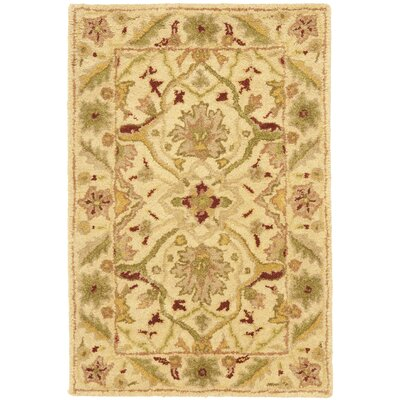 Safavieh Antiquities Ivory Rug