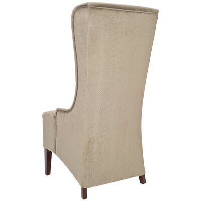 Safavieh Oliva Cotton Parson Chair