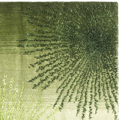 Safavieh Soho Green/Multi Rug