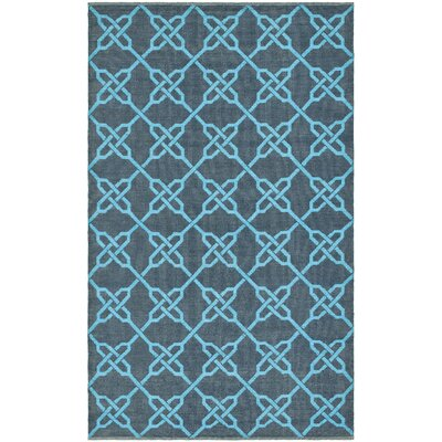 Thom Filicia Spray/Blue Rug