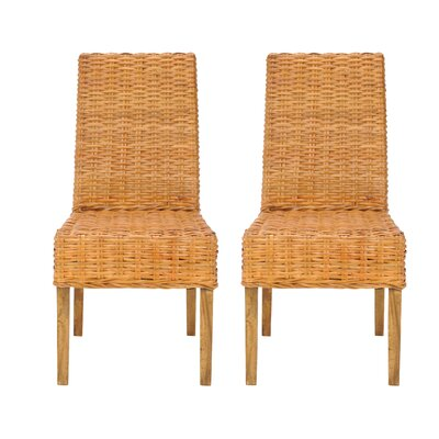 Safavieh Judith Parsons Chair (Set of 2)
