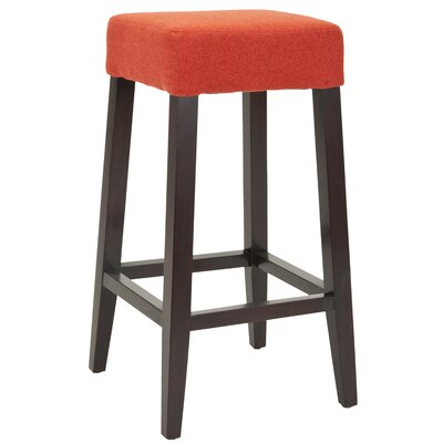 Harley Barstool in Orange