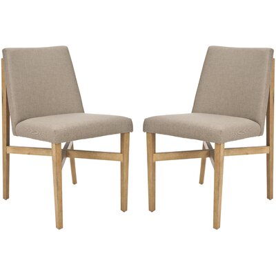 Safavieh Axel Side Chair (Set of 2)