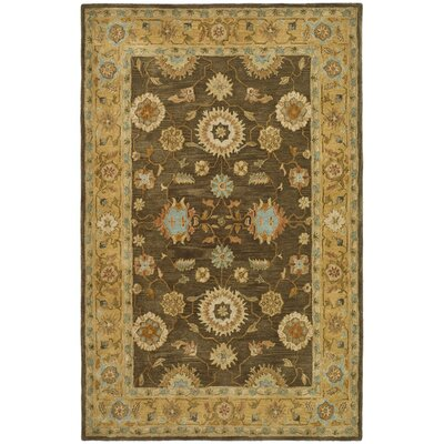 Safavieh Anatolia Brown / Taupe Rug