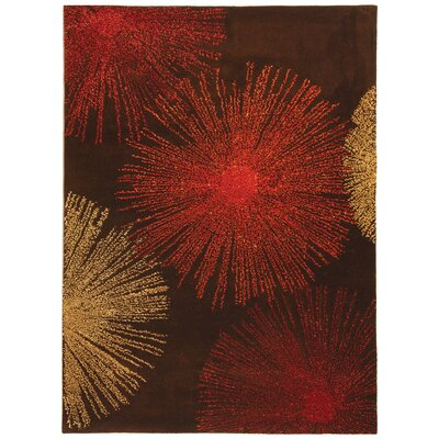Safavieh Soho Brown/Multi Rug