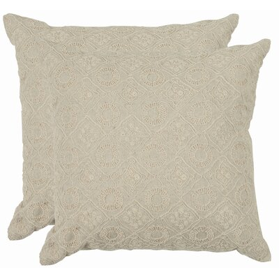Safavieh Sarah Decorative Pillows (Set of 2)