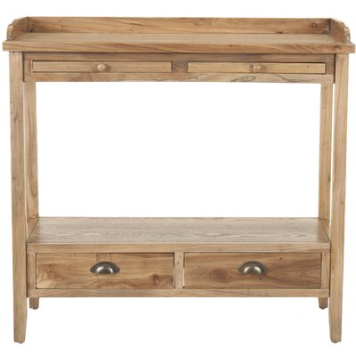 Safavieh Alice Console Table