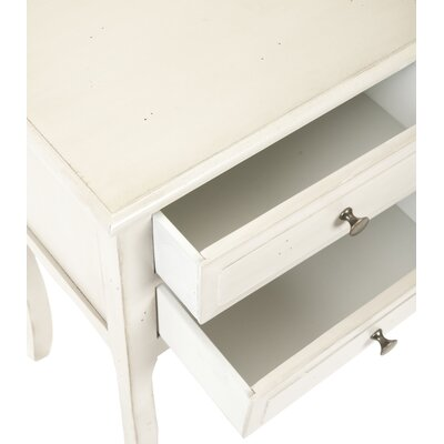 Safavieh Colin 2 Drawer Nightstand