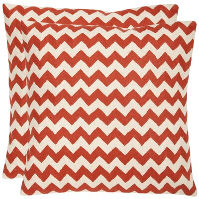 Safavieh Jace Decorative Pillows (Set of 2)