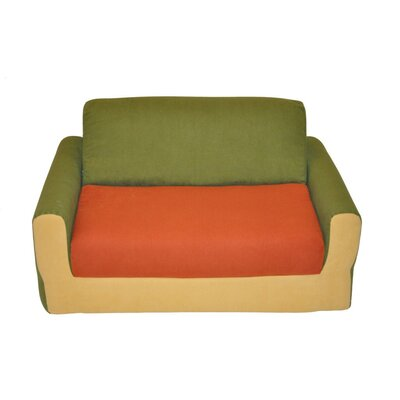 Fun Furnishings Hummer Kid's Sleeper Sofa