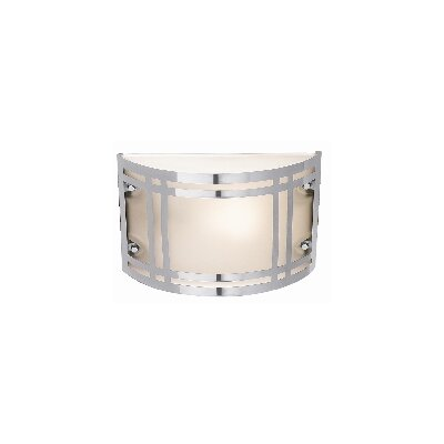Access Lighting Poseidon 1 Light Outdoor Wall Sconce