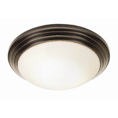 Access Lighting Atom Flush Mount | Wayfair