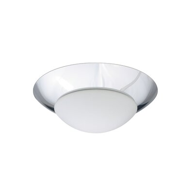 Besa Lighting Ring 1 Light Flush Mount