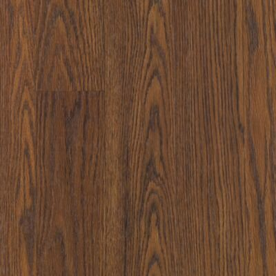 Barchester 8mm Oak Laminate in Ginger Brown Strip