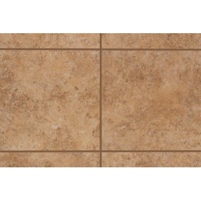 Mohawk Flooring Bella Rocca 1&quot; x 6&quot; Quarter Round in Etruscan Gold
