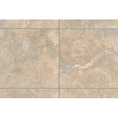 Mohawk Flooring Bucaro 1&quot; x 6 1/2&quot; Quarter Round in Noce