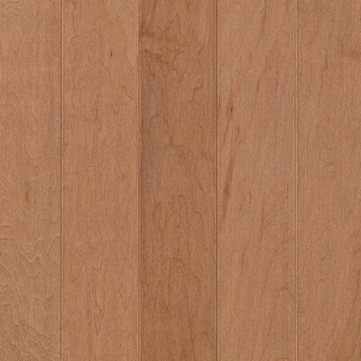 "Mohawk Flooring Mulberry Hill 3"" Engineered Maple Sienna"