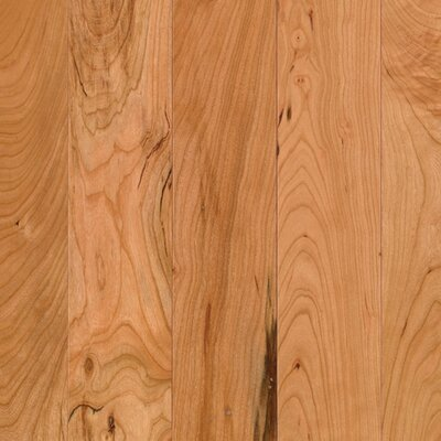 "Mohawk Flooring Revival Tisdale 3-1/4"" Solid Cherry Flooring in Natural"