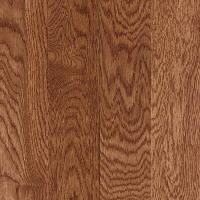 "Mohawk Flooring Lineage Marbury 3"" Engineered Oak Flooring in Latte"