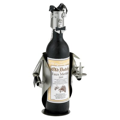 Old Dutch International Waiter Wine Bottle Buddy