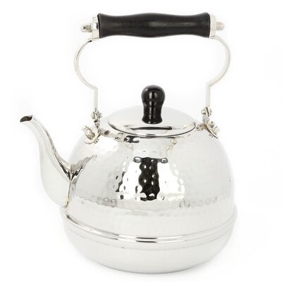Old Dutch International Décor 2-qt. Tea Kettle