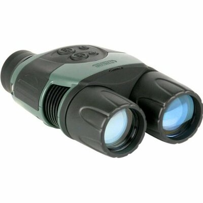 Yukon Optics 5x42 Digital Night Vision Binoculars