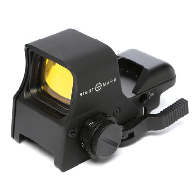 Sightmark Ultra Shot Pro Spec Reflex Sight with Quick Detach in Black