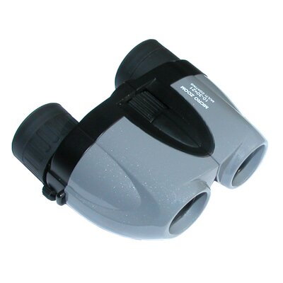 Grey Hawk 10-30x21mm Zoom Binoculars