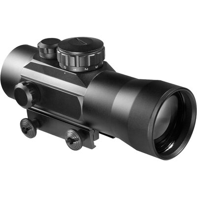 2x30 Red Dot Riflescope