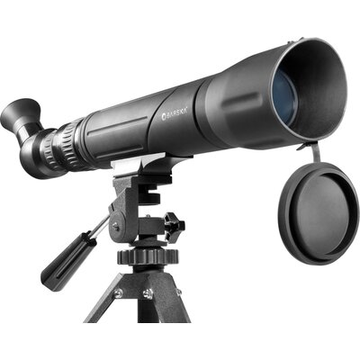 20-60x60 Spotter SV Spotting Scopes, Angled and Rotatable, Roof, Blue Lens, with Tripod and ...