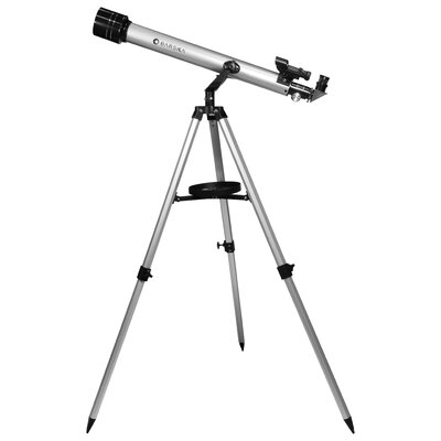 Barska 600 Power, 80060 Starwatcher Refractor Telescope