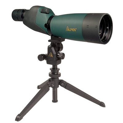 20-60x80 Waterproof Spotting Scope