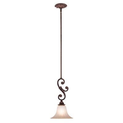 Savoy House Cordoba 1 Light Mini Pendant