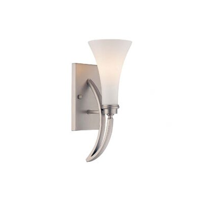 Savoy House Marcelina 1 Light Wall Sconce
