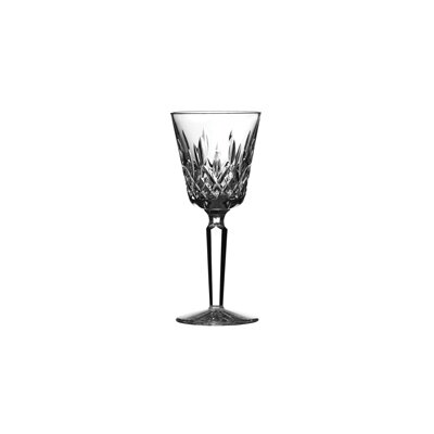 Waterford Lismore Tall 5 oz White Wine Glass