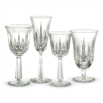 Ballyshannon Stemware 9 oz Iced Beverage Glass
