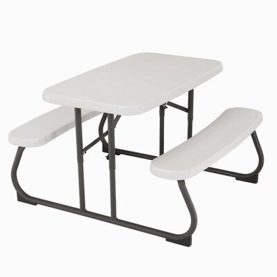 Lifetime Kids Picnic Table