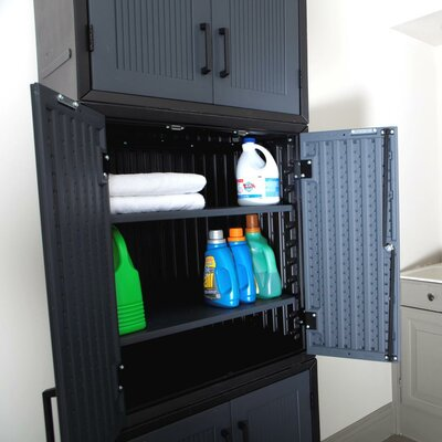 Lifetime Modular Storage Cabinet