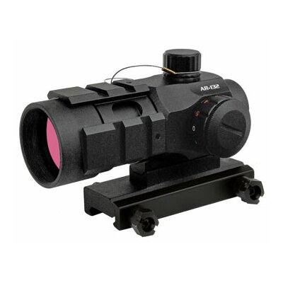 AR Tactical AR-132 1X-32mm Red Dot 4 MOA